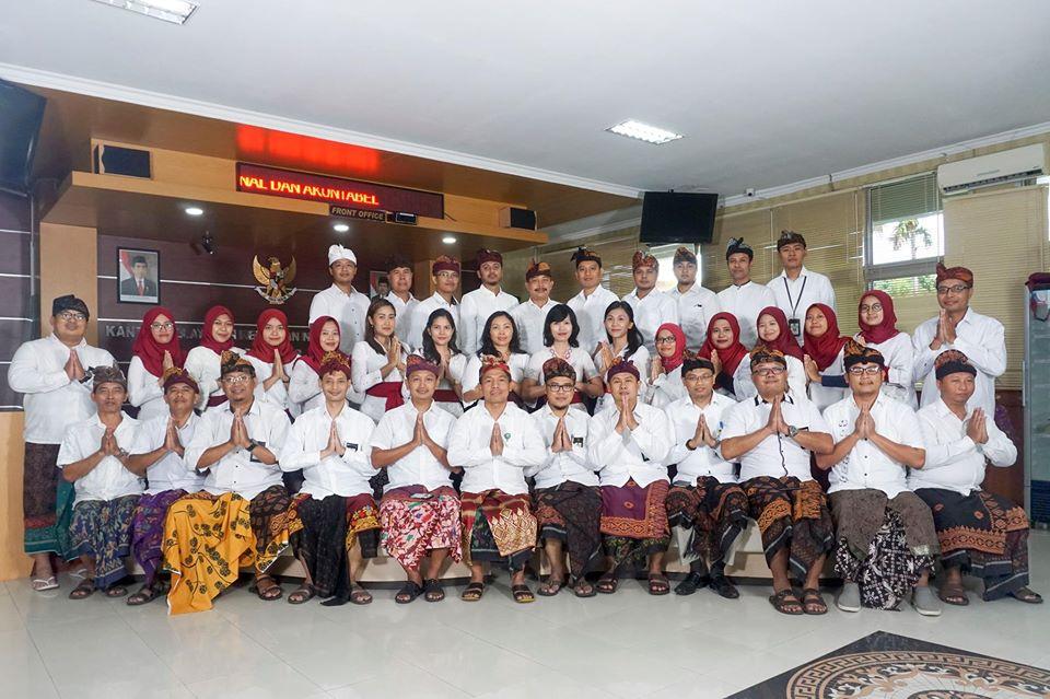 KPKNL Denpasar Siap Melayani Anda