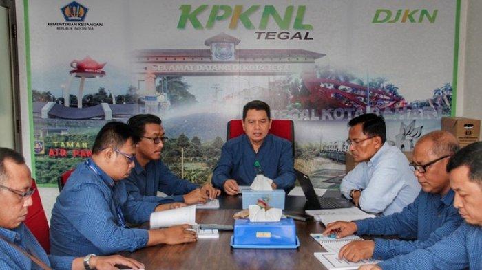 Tak Ada Temuan Mayor, KPKNL Tegal Pertahankan Sertifikat ISO 9001:2015