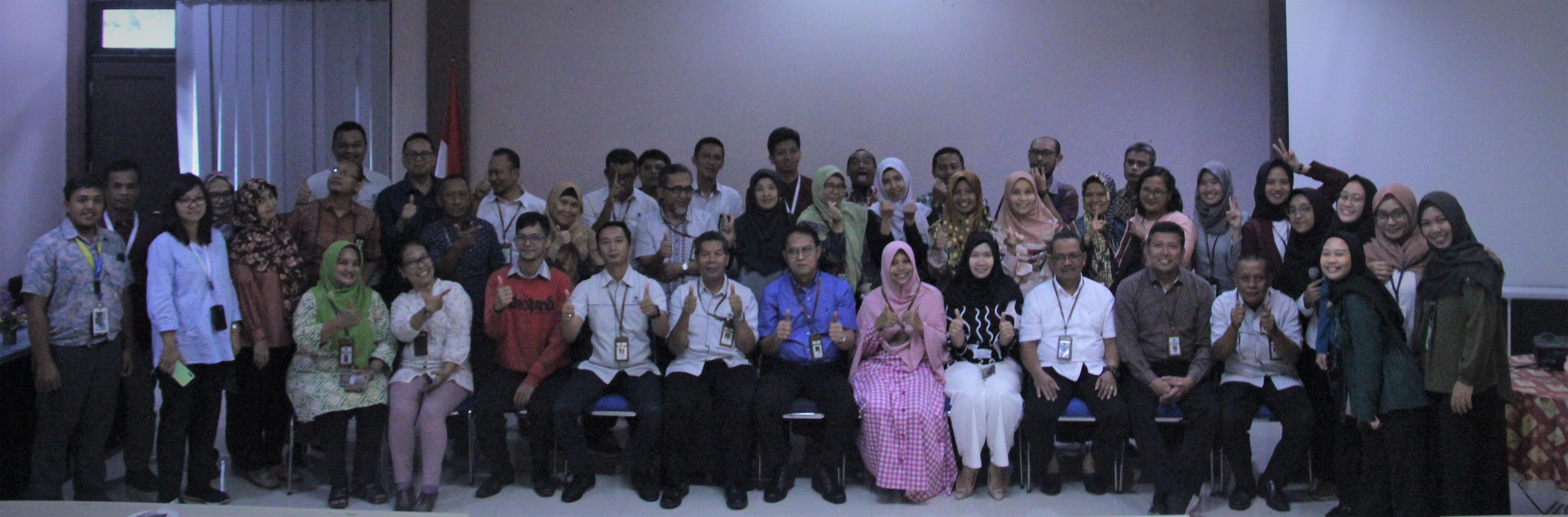 KPKNL Bogor meraih prestasi bukukan PNBP Rp24 Milyar