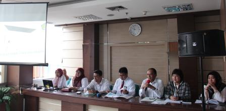 Evaluasi Capaian Kinerja KPKNL Jakarta 1 Tahun 2019