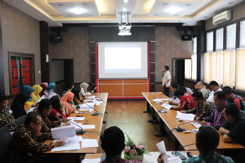Gelar Sosialisasi Internal, KPKNL Padang Memulai Langkah Menuju WBBM 2020