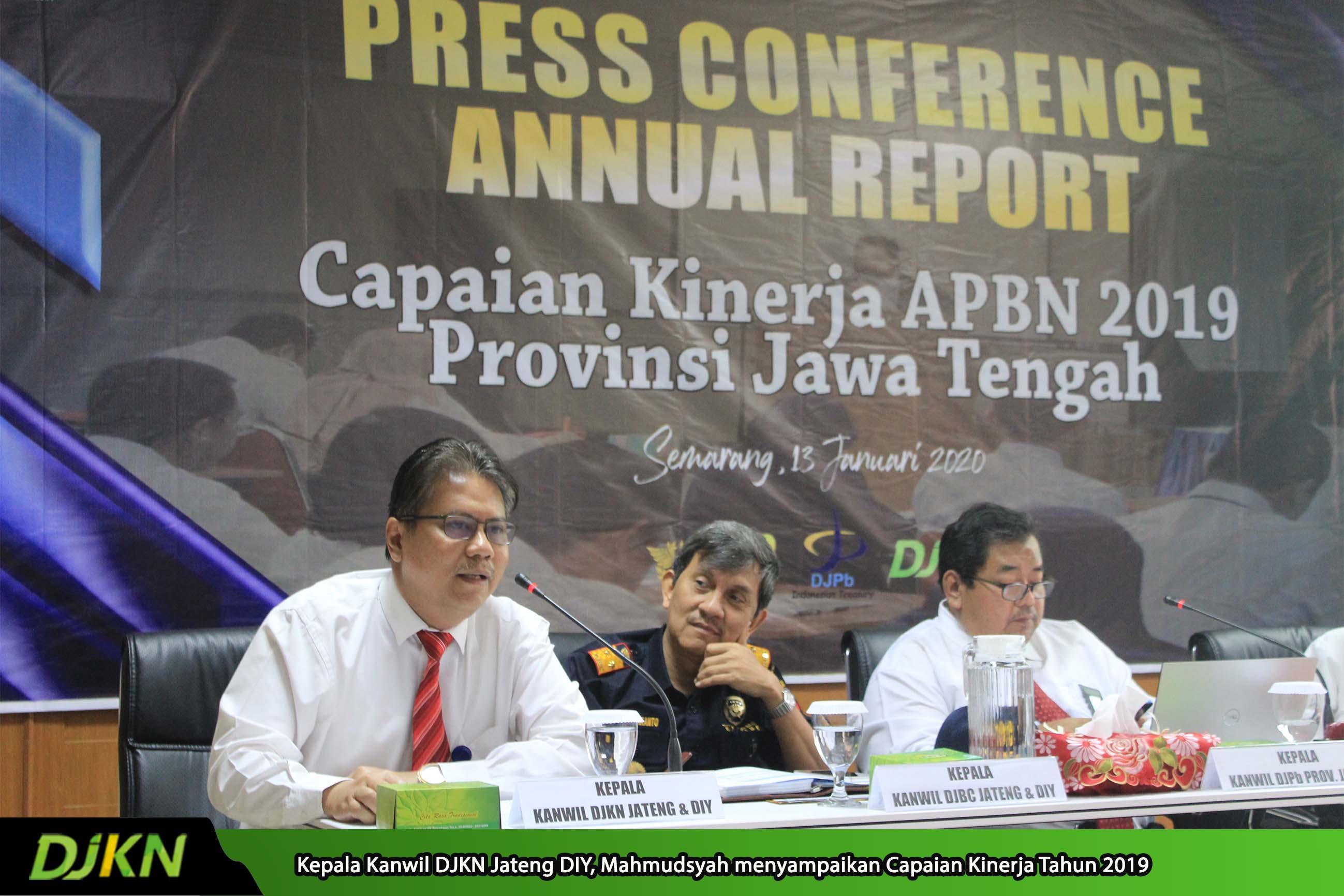 Lakukan Penghematan APBN, Kanwil DJKN Jateng DIY Capai Target Menggembiarakan