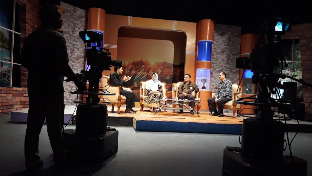 Optimalkan Pengelolaan Aset Negara Melalui Dialog Suara Publik TVRI Aceh