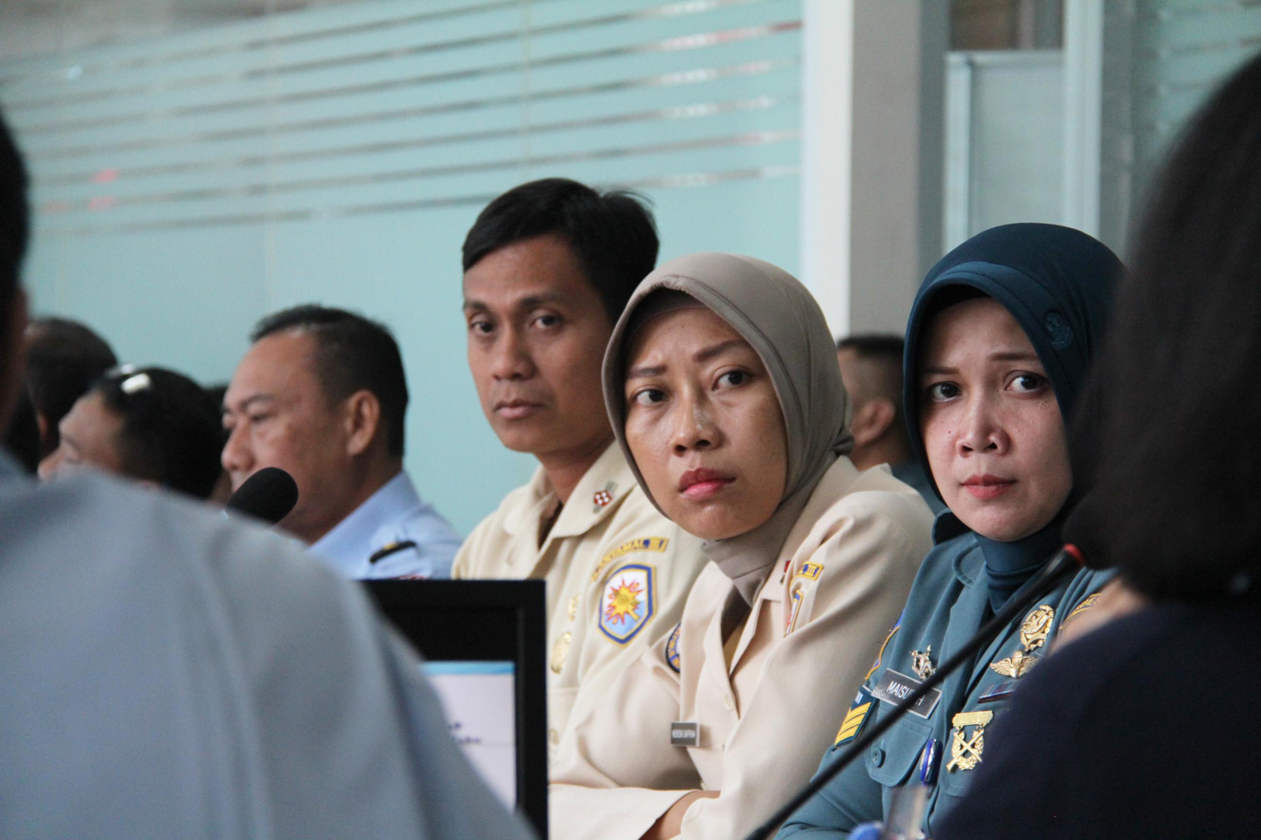 Revaluasi BMN: KPKNL Jakarta V Targetkan 19.001 NUP Selesai di Tahun 2020