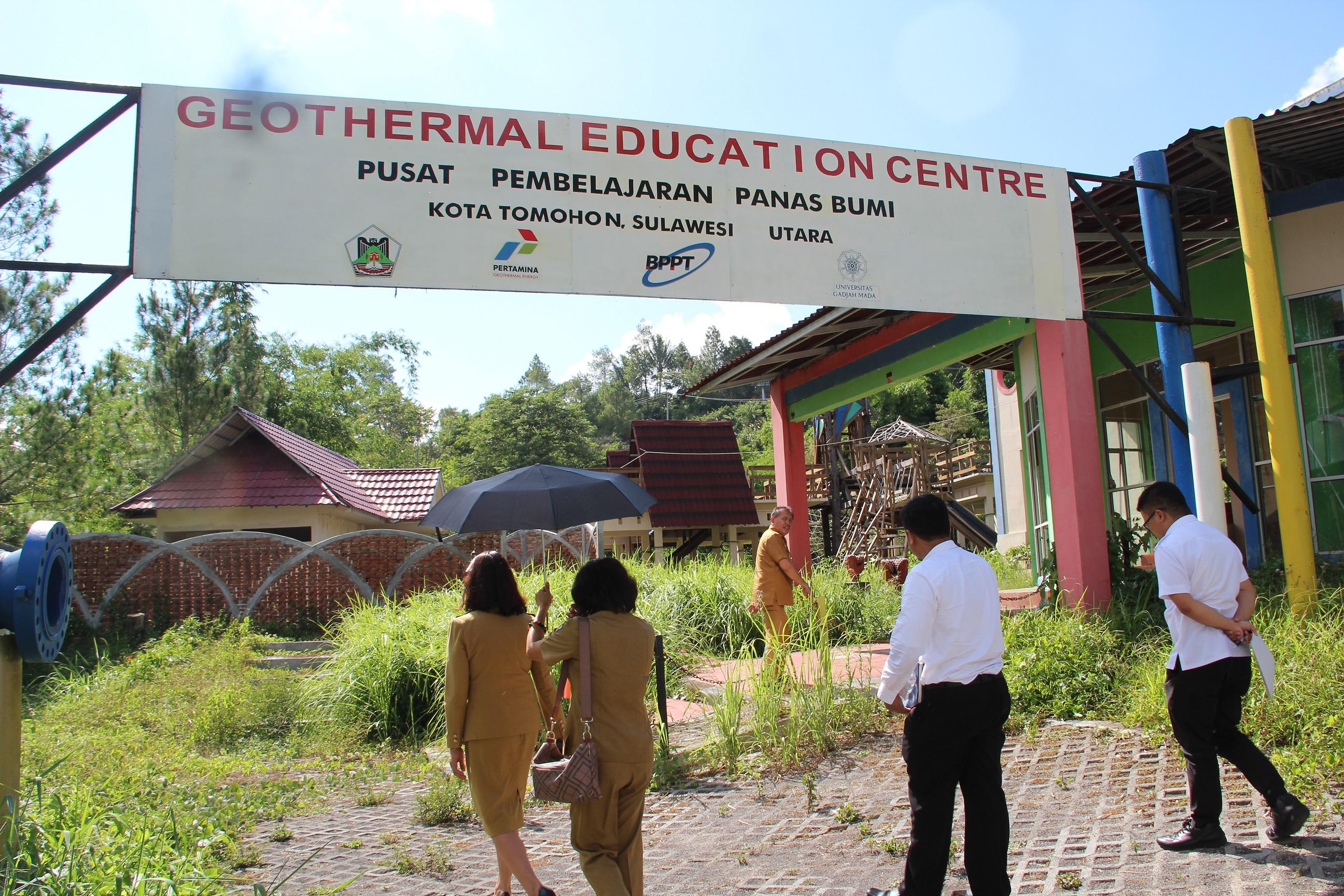 Pinjam Pakai BMN, KPKNL Manado Laksanakan Penelitian Lapangan