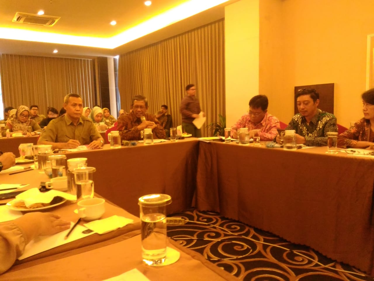 Kanwil DJKN Lamkulu Siap Mengelola Penyerahan Piutang Negara dari BLU Pusat Pembiayaan Pembangunan Hutan