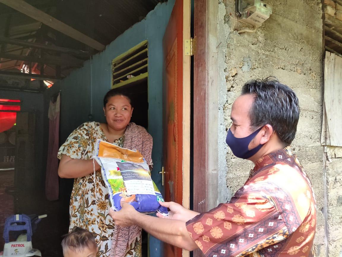 Bantu Masyarakat Hadapi COVID-19, Kemenkeu Maluku Utara Sinergi dengan Forum BUMN