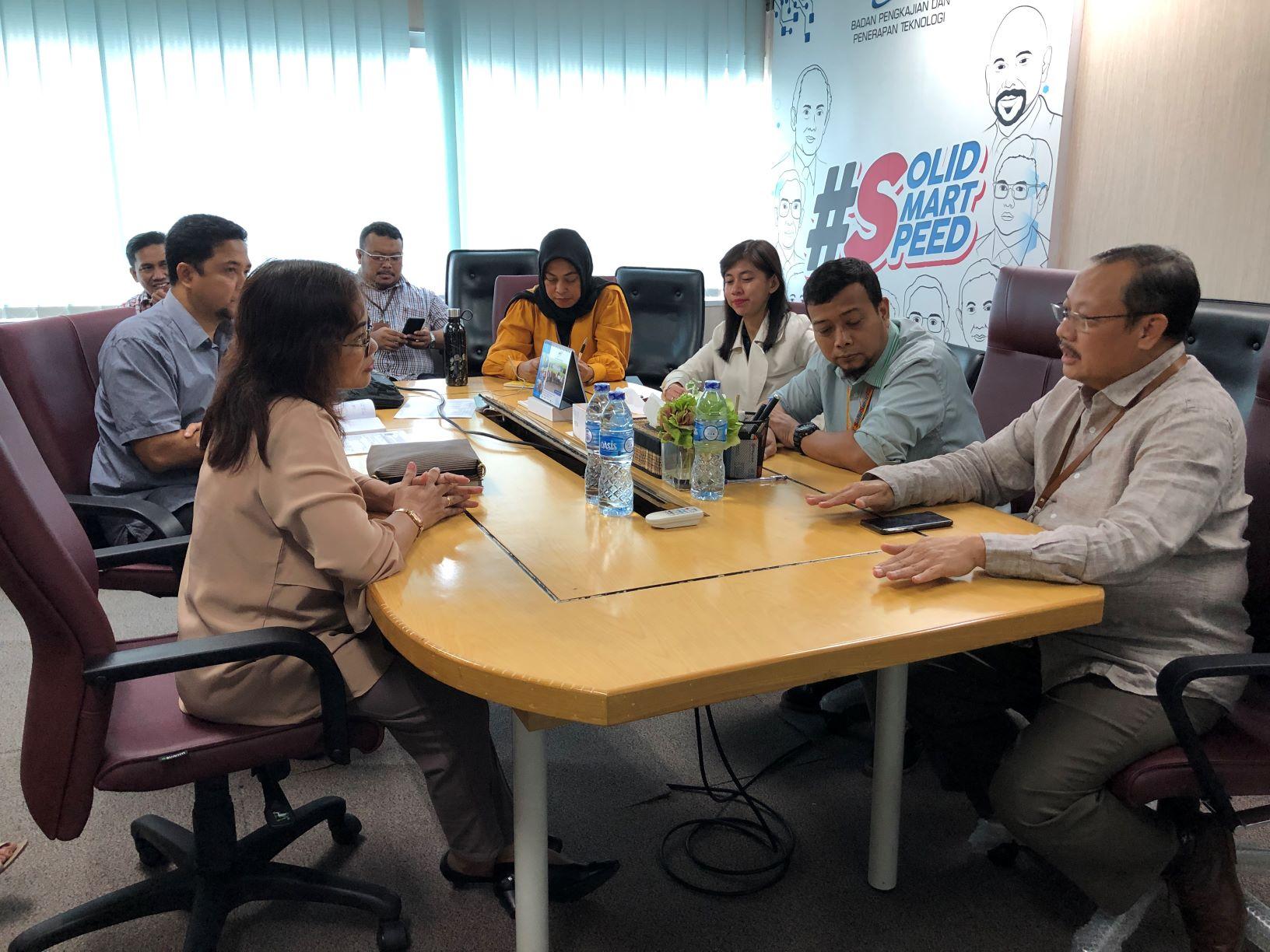 KOIN DJKN 2020, Satu Langkah Awal Menuju A Distinguished Asset Manager
