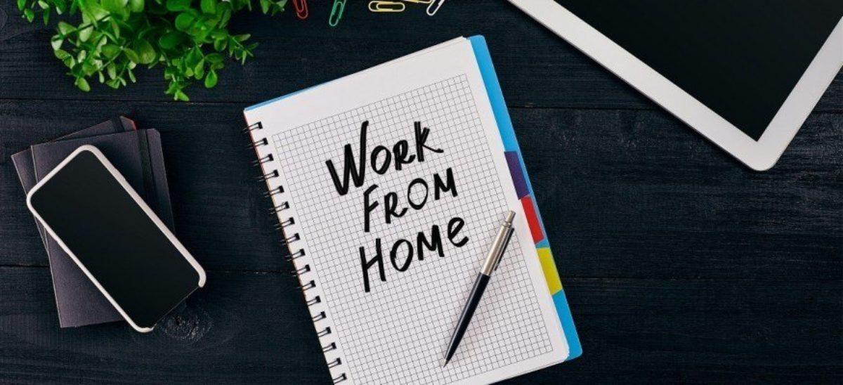 Penerapan Metode Kerja Work From Home (WFH) pada Kanwil DJKN Jawa Barat
