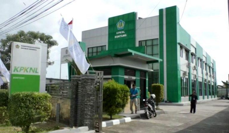 KPKNL Bontang Berencana Hadirkan Layanan Filial KPPN di Kota Bontang