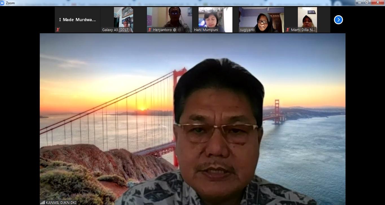 Dialog Kinerja Organisasi (DKO) Sebagai Komunikasi Antar Pegawai dan Evaluasi Kinerja Kanwil DJKN DKI Jakarta