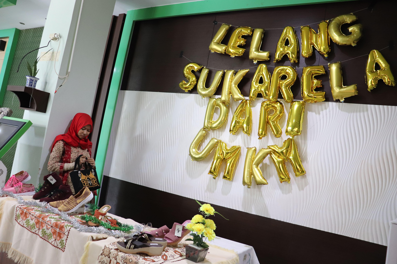 Memperingati 112 Tahun Lelang, KPKNL Padang Gelar Lelang Bersama UMKM