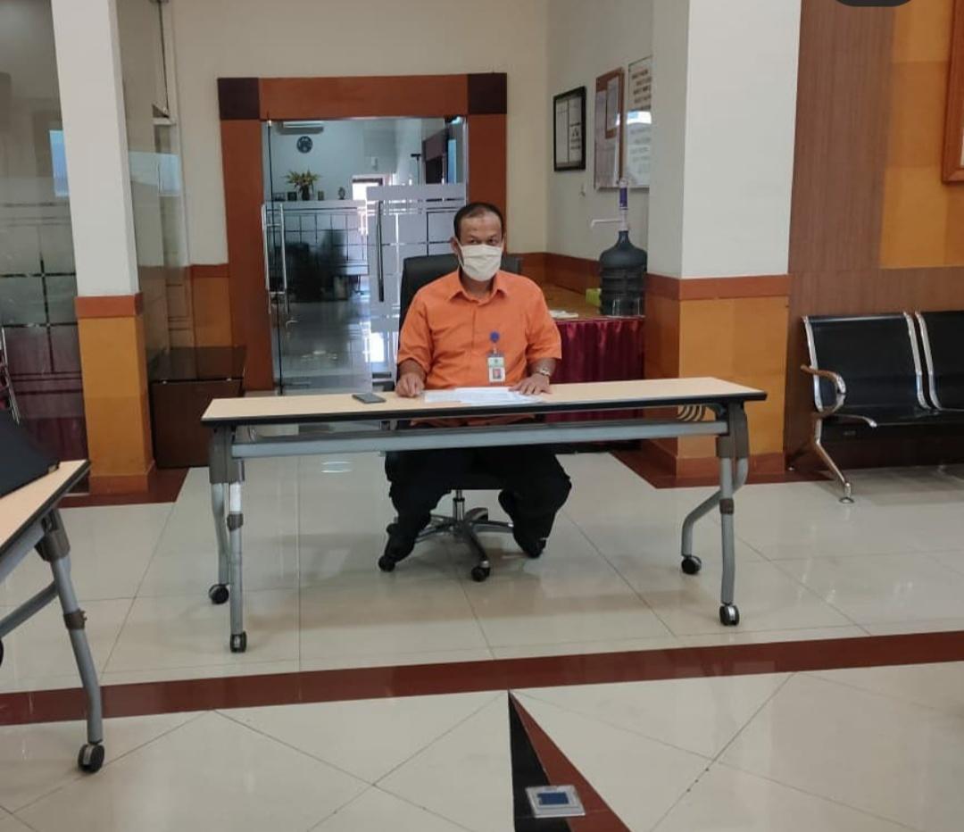 Rapat Monitoring dan Evaluasi Capaian Kinerja KPKNL Malang, Optimalkan Pencapaian Target