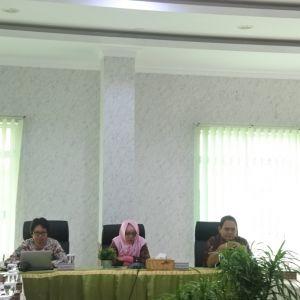 Sosialisasi PMK No. 185/PMK.06/2019 tentang Pengelolaan Aset Eks Bank Dalam Likuidasi (BDL)