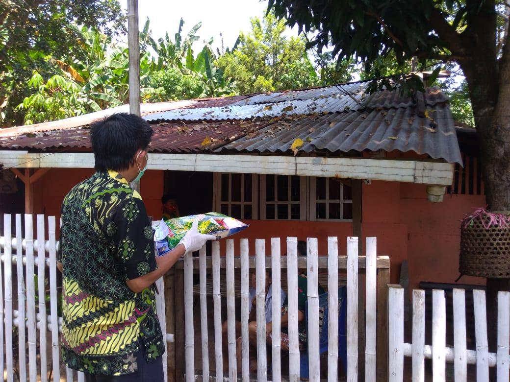 KPKNL Manado dan Kanwil DJKN Suluttenggomalut Peduli COVID-19