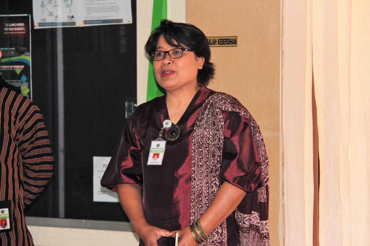 Bedah Sistem Lelang di Indonesia