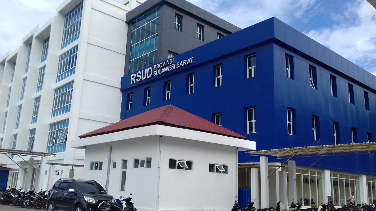 Berita Gembira terkait Covid-19 di Sulawesi Barat