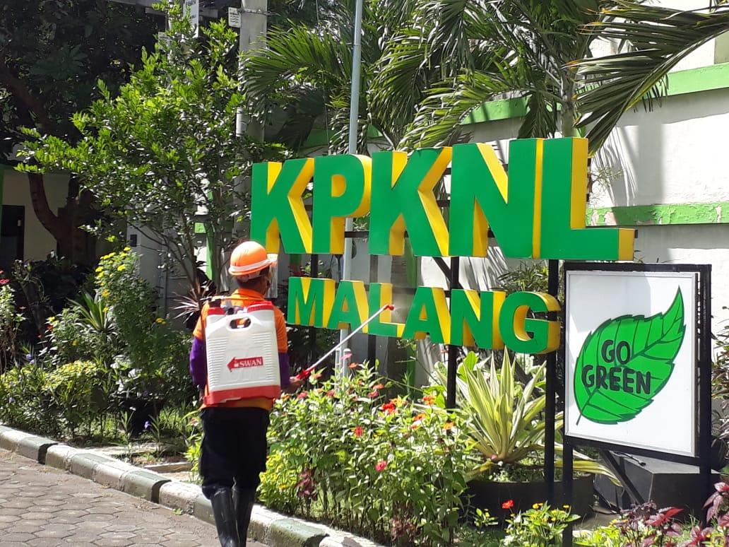 KPKNL Malang, Inovasi di Tengah Pandemi