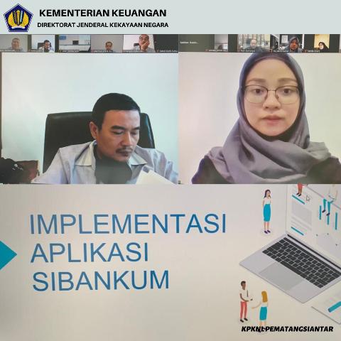 Pembinaan Kanwil DJKN Sumatera Utara di Bidang KIHI
