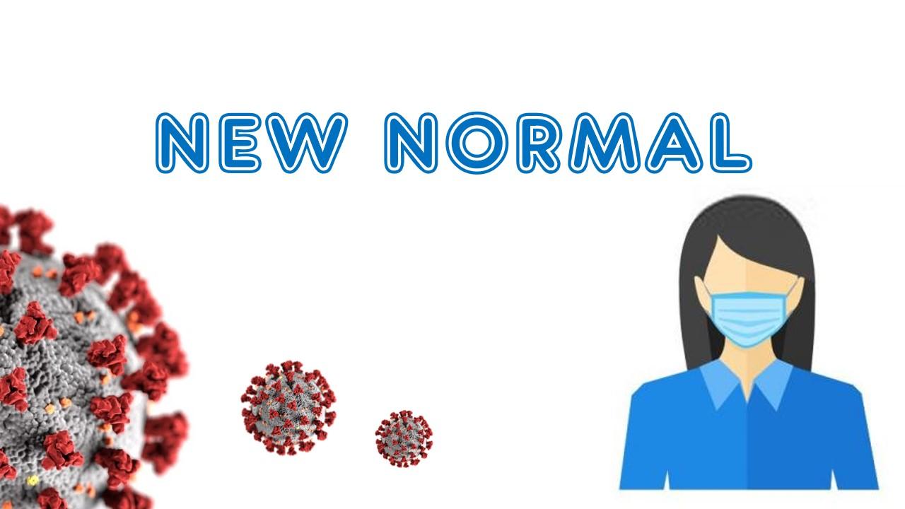 New Normal, antara Harapan dan Kenyataan