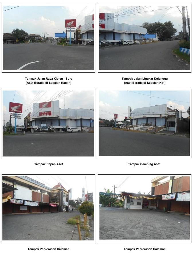 Lelang HT, KPKNL Surakarta Raih Pokok Lelang Rp75 Milyar