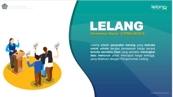 DJKN Sumbang Pendapatan Negara Bukan Pajak Rp1,87 Triliun