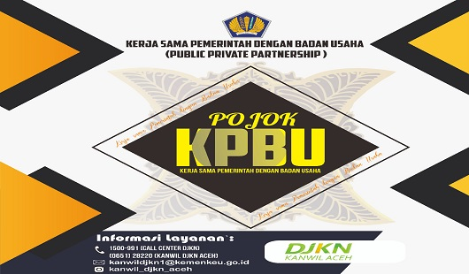 Pojok KPBU, Perwujudan Sinergi SMV Kemenkeu dengan Kanwil DJKN