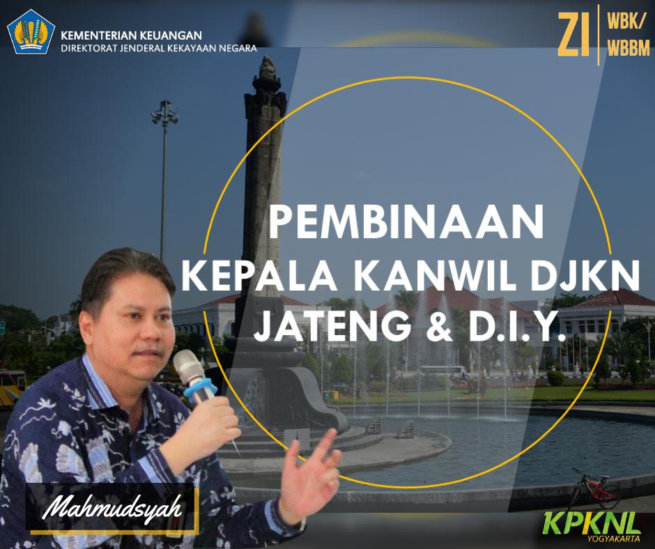 Sukses Penuhi Target IKU, Bentuk Totalitas Pegawai KPKNL Yogyakarta