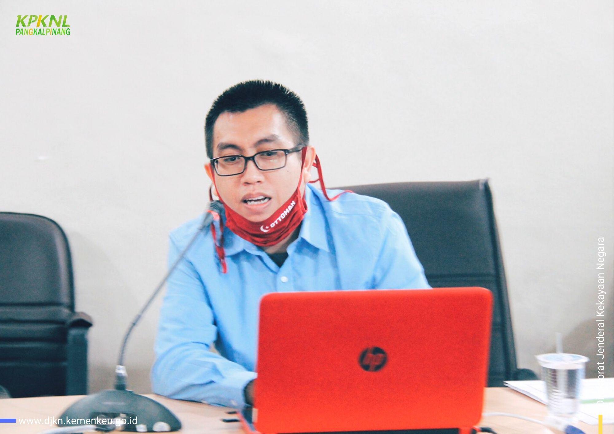 Mempererat Sinergi Dalam Penyelesaian Pengurusan Piutang Negara Penyerahan Dari BPJS Ketenagakerjaan
