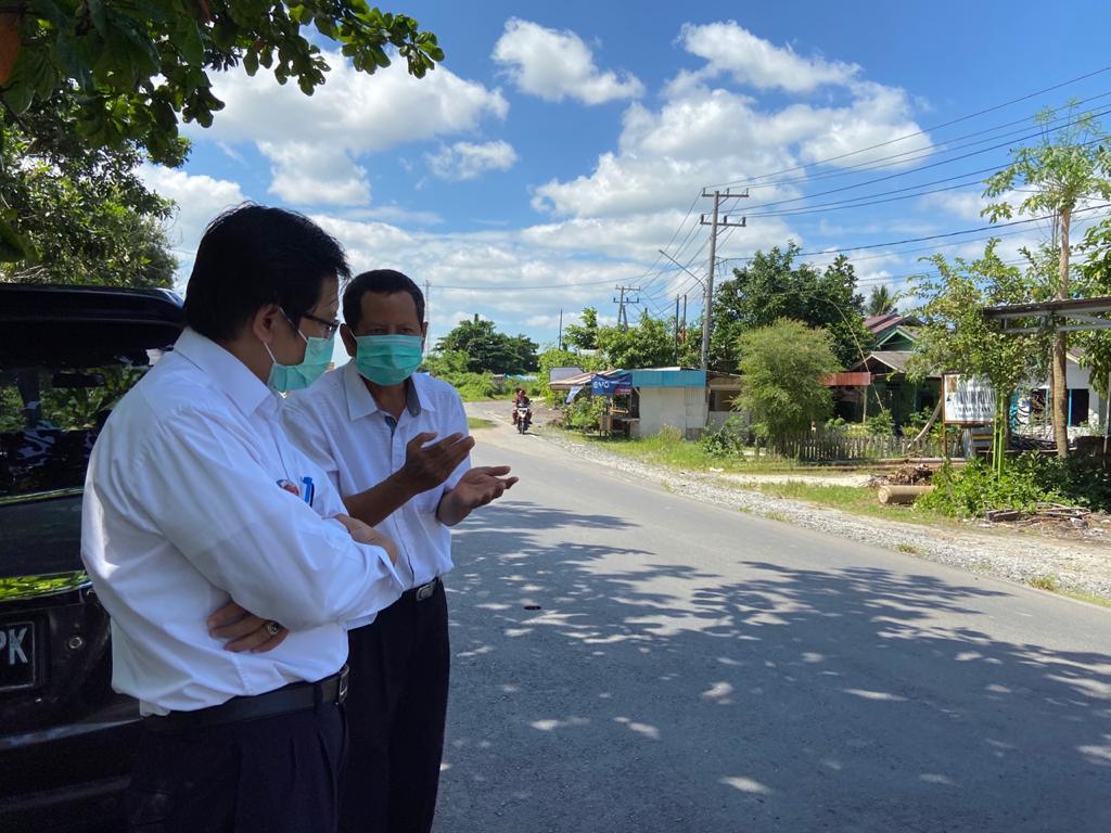 WASDAL BMN, Upaya KPKNL Banjarmasin Menjaring PNBP