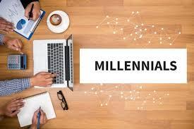 Generasi Millennial Sumber Ide