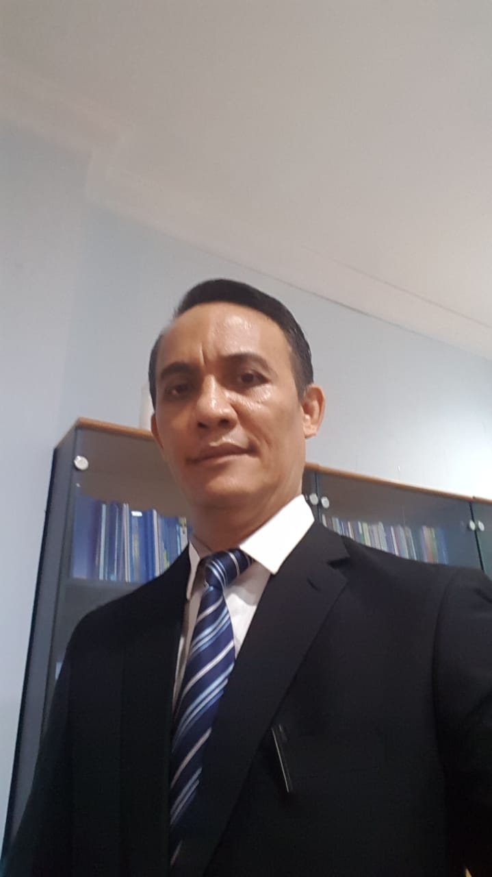 """""""Refleksi HUT RI ke-75"""" Indonesia Maju dalam Bingkai Pancasila"""