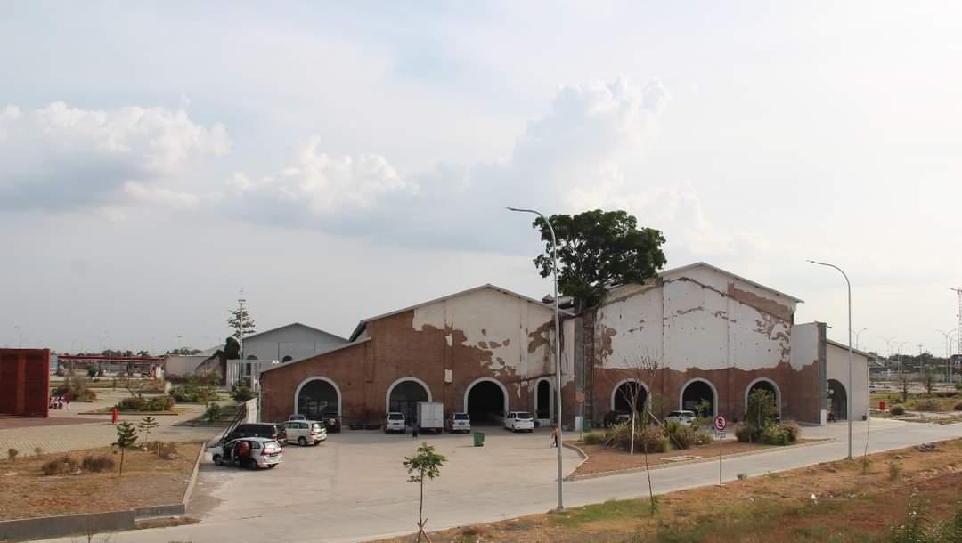 Membingkai Jejak Masa Lalu, Pabrik Gula Banjaratma