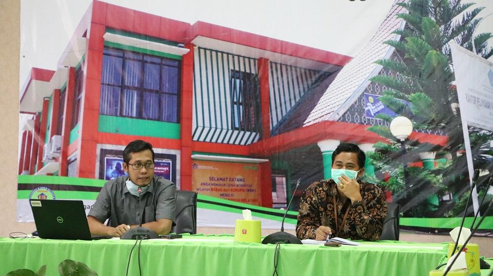Rapat Kelompok Terpumpun, KPKNL Bukittinggi Ungkap Strategi Optimalisasi Penjualan Lelang