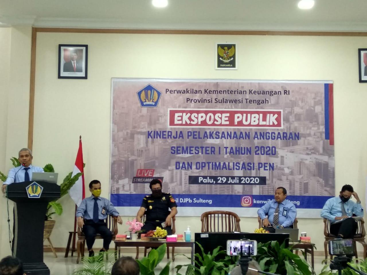 Kiat Pengelolaan Aset Publik dalam Mendukung PNBP dan Layanan Umum