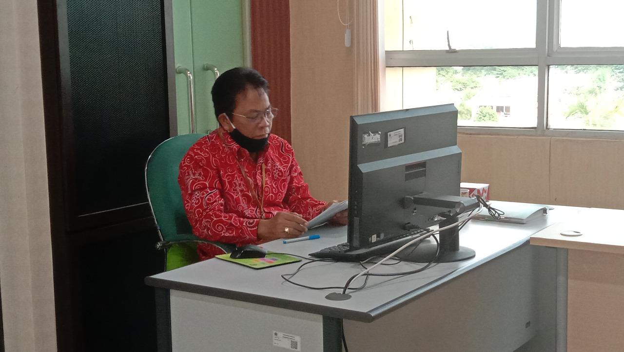 Edukasi Piutang Negara, Sosialisasi PER-07/KN/2020 (Virtual Zoom Meeting dan Tatap Muka)