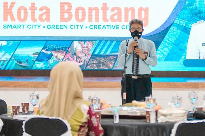 Optimalisasi PNBP di Kota Bontang