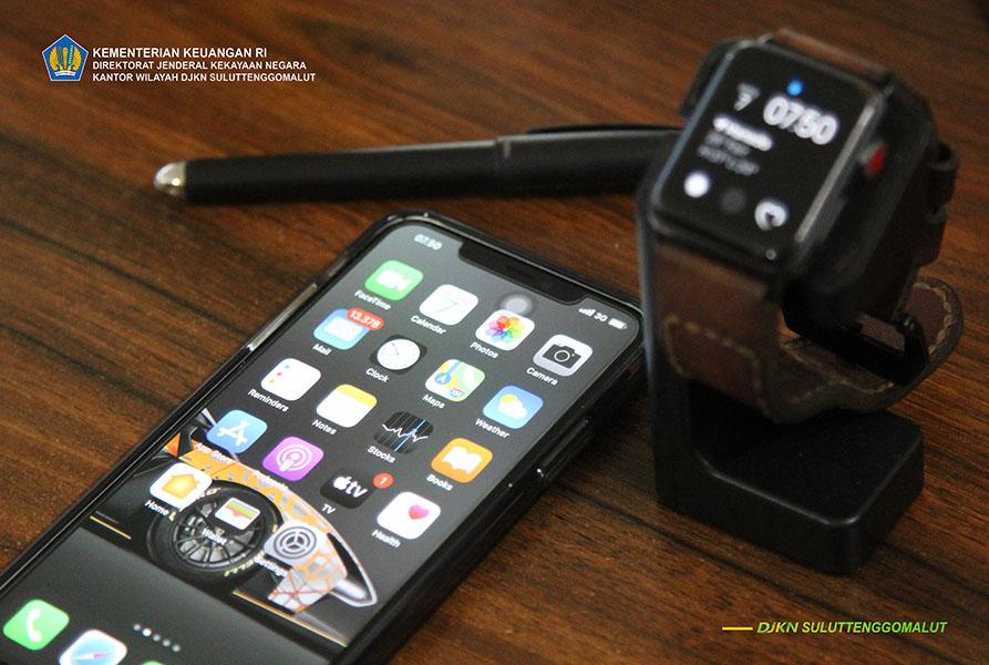 Tips Mengoptimalkan Smartphone Saat Work from Home