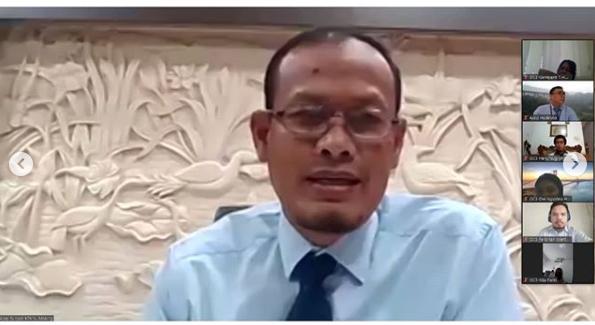 Tata Kelola Barang Milik Negara/Daerah merespon Pandemi Covid-19 dan Pemulihannya