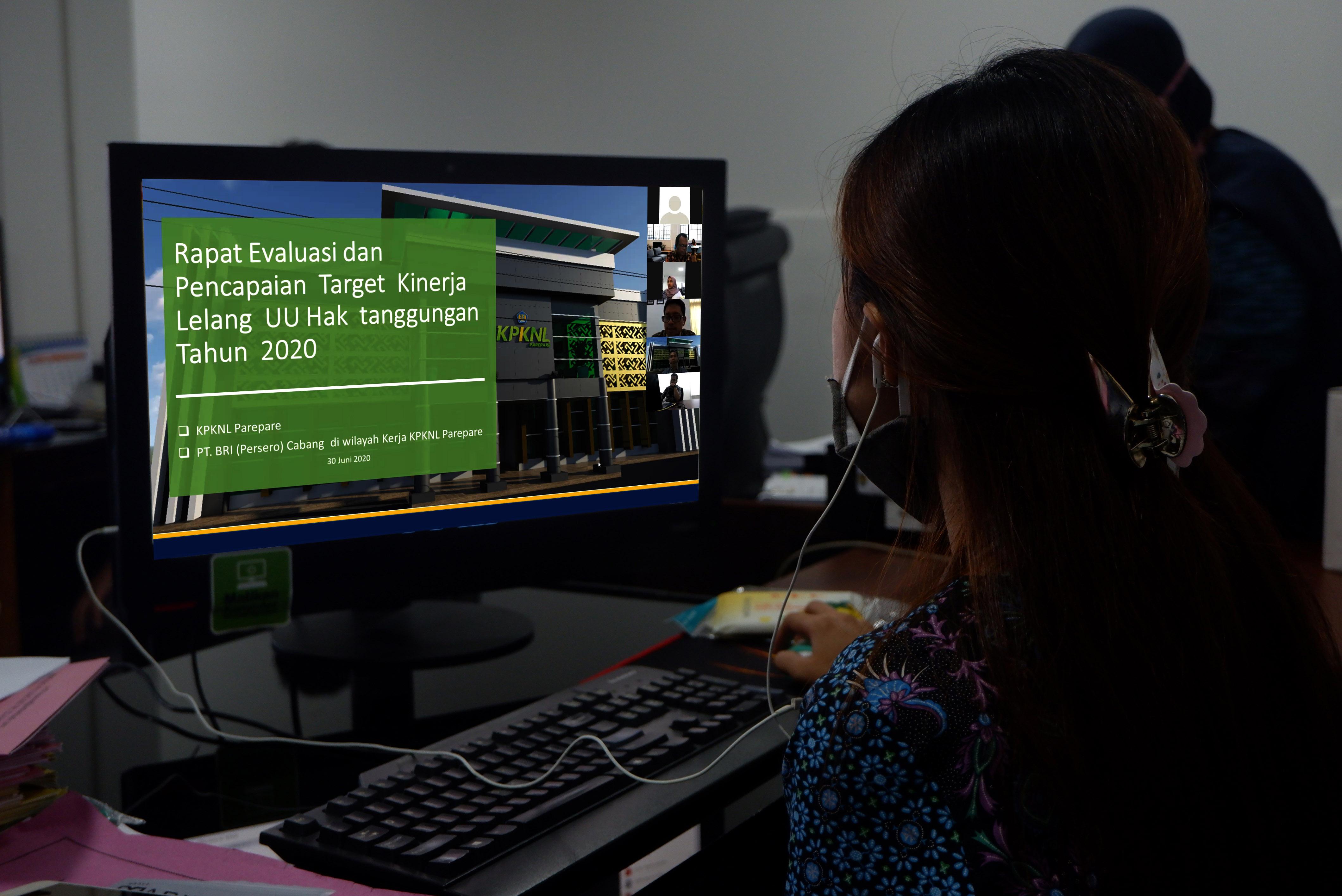 Sinergi KPKNL Parepare dan Stakeholders, untuk Capaian Lelang Lebih Optimal