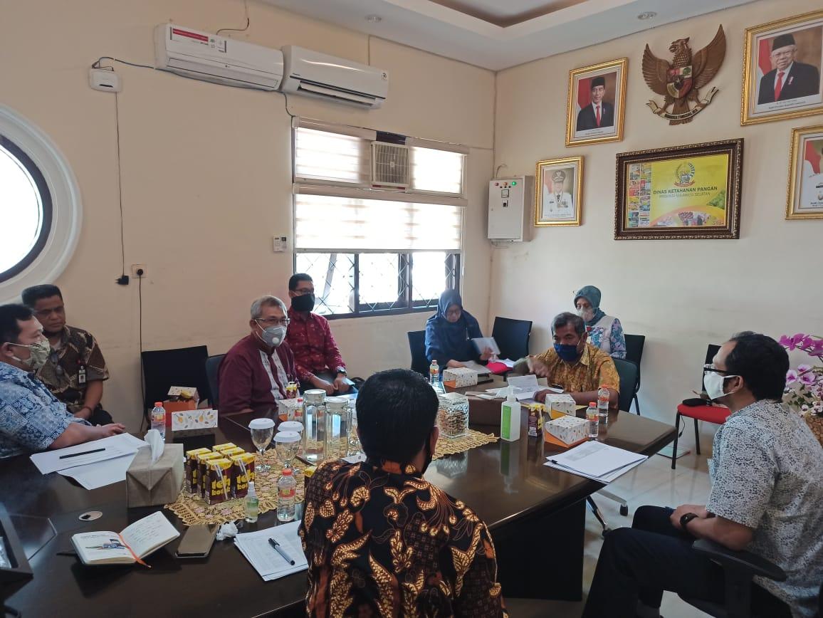 KPKNL Palopo Hadiri Rapat Koordinasi Penyelesaian Tunggakan DPM LUEP