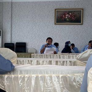 DKO Q3, Nilai Kinerja Organisasi KPKNL Batam Capai Angka 104,35%