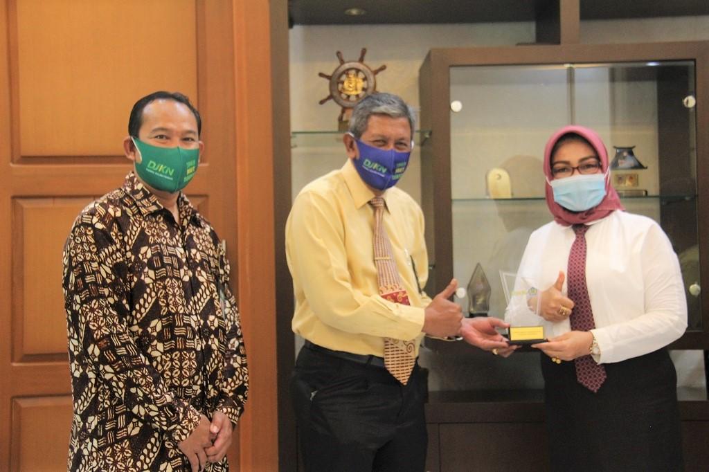 Rangkaian Kegiatan Kunjungan Kerja Kepala Kanwil DJKN Sulseltrabar di Bumi Anoa Sulawesi Tenggara