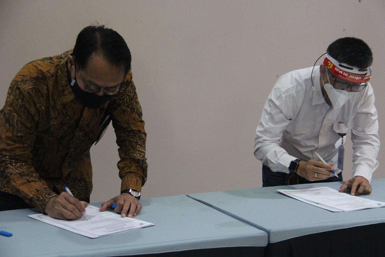 KPKNL Bogor Selesaikan Target Sertifikasi BMN 2020