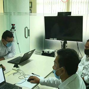 KPKNL Batam Dukung Perkembangan Kualitas SDM dengan Mengikuti Uji Kompetensi Teknis