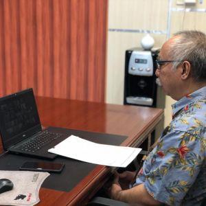 Monev Pencapaian Target Lelang Tahun 2020 bersama PT. BNI (Persero)