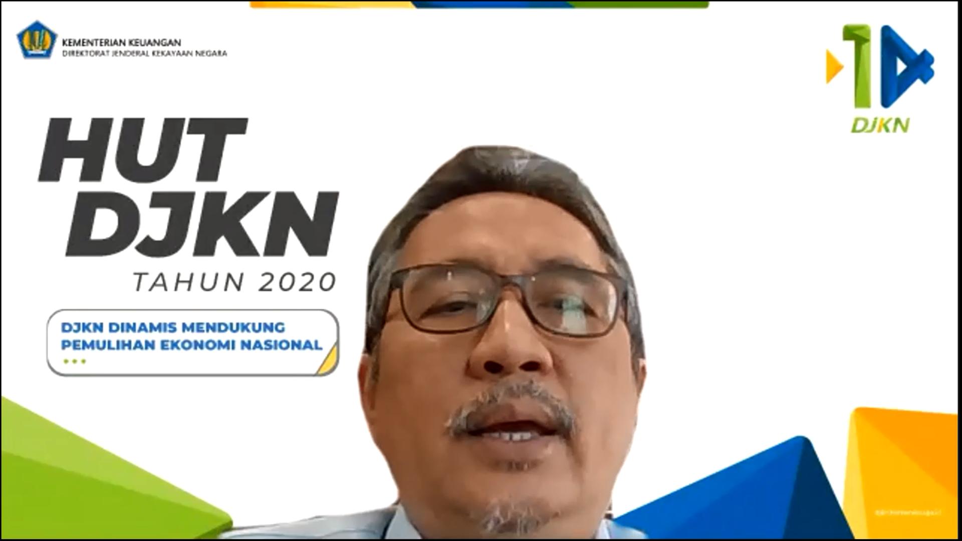 Satukan Sinergi, KPKNL Jakarta III Gelar Rapat Koordinasi dengan PT BNI (persero), Tbk