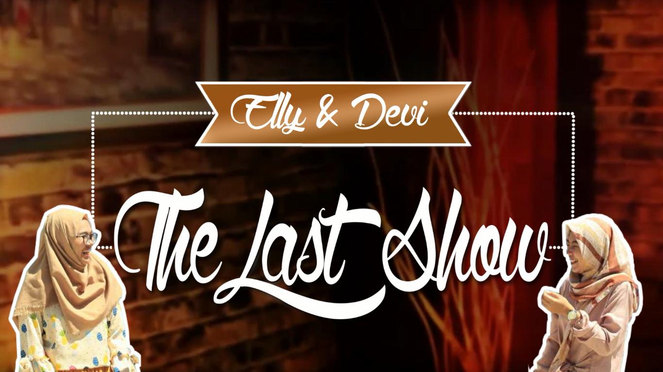"""The Last Show"" Duo Pegawai KPKNL Mataram"
