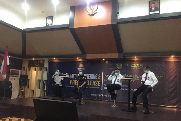 Tingkatkan penerimaan negara, DJKN petakan Aset di Aceh