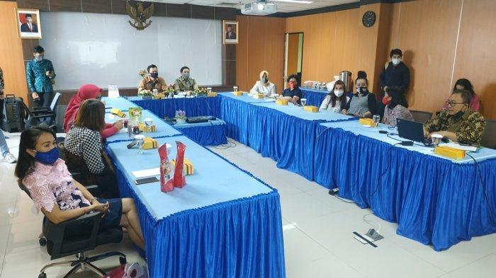 Pemulihan Ekonomi Nasional, DJKN Suluttenggomalut Gelar Lelang Sukarela Online Produk UMKM